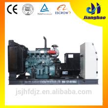 100kw tragbare Dieselgeneratoren Hersteller Preis