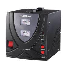 Automatic Voltage Stabilizer, 500/1,000/1,500/2,000/3,000/5,000VA