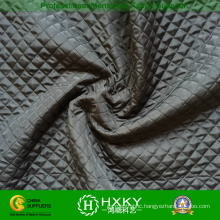 Ripstop Dobby Quilted Padding Fabric for Fashion Jackets