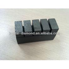 Nuevo Cuboid Diamond Grinding Block para la industria de la piedra