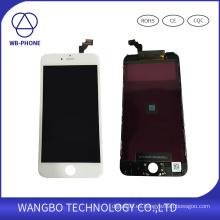 Pantalla LCD de las piezas del teléfono celular para el ensamblaje de la pantalla iPhone6 Plus