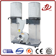 Industrial dry dust vacuum cleaning machine