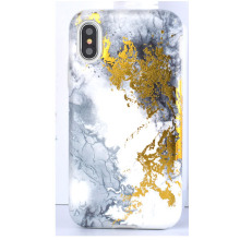 White Wind Leaves Imd Iphone6 plus Case