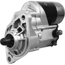 Nippondenso Starter OEM NO.128000-5090 for HINO MEDIUM