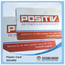PVC Smart Card mit Voter ID Card Format