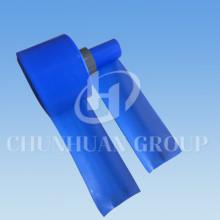 PTFE Blaues Blatt oder gefülltes Blatt