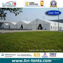 25X50m Gebraucht Big Tent für Weddding Event Zelt zum Verkauf