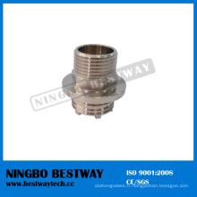 Vente chaude de mamelon d'extension de laiton de Ningbo Bestway dans le marché (BW-837)
