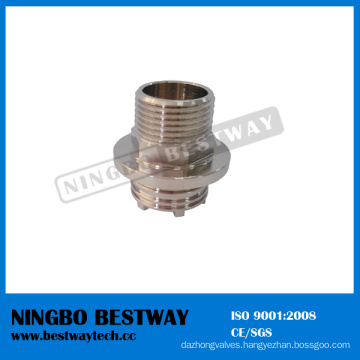 Ningbo Bestway Brass Extension Nipple Hot Sale in The Market (BW-837)