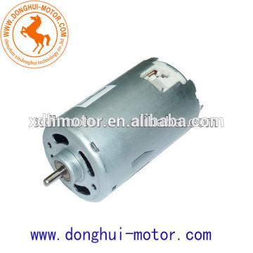 Motor elétrico de 220 V para o moedor de carne, motor do misturador do HVDC