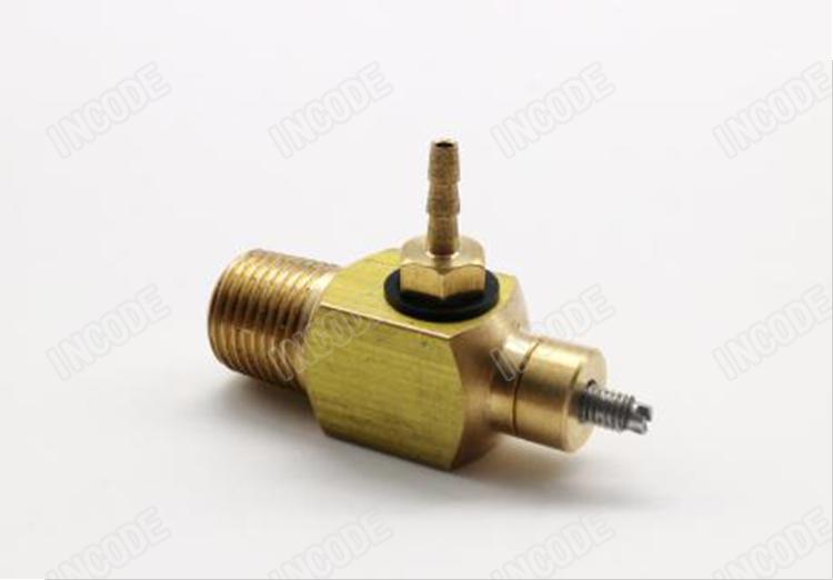 Videojet Excel series Needle type regulating valve