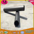 Tubo de grafito de alta temperatura para la venta en China