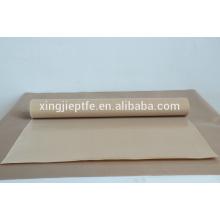 Alibaba comprar ahora prueba de fuego ptfe tejido de teflón productos innovadores para la venta