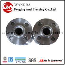Bridas ciegas de acero al carbono de alta calidad