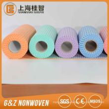 Нетканые Протрите Ткань Нетканые Салфетки, Нетканые Очистки Протрите Тканью