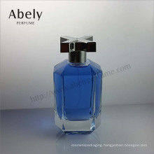 Unique Design Glass Bottle for Perfume with Factory Price