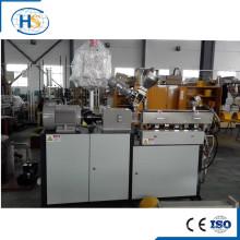 Combinaison de vente en plastique de machine d'extrudeuse de Masterbatch pour la granulation