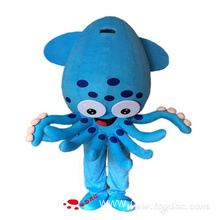 Restaurant Advertising Plush Costume