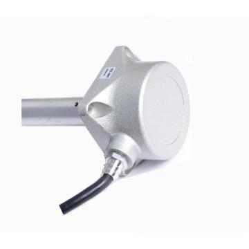 Sortie de signal numérique et analogique RS232 RS485 Capteur capacitif de niveau de carburant pour réservoirs d'huile Surveillance de carburant Solution anti-vol de carburant Jt606X