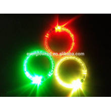 Acryl LED Armband blinkt heißer Verkauf 2017 für Nacht Party