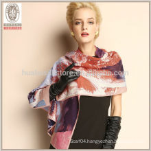 HOT High Fashion % 100 Wool Pashmina Plain Shawl