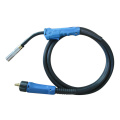OTC 350A Air Cooled MIG/MAG Welding Torch