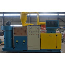 Used Cable Recycling Plant Low Noise For Telephone Wire