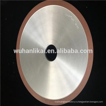 смола Бонд алмазные шлифовальные профиль колесо для керамической