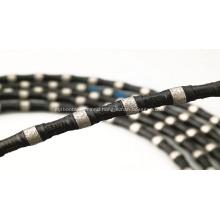 Diamond Wire Saw for Granite Cutting