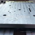 Peça de corte de aço ASTM A36