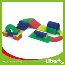 Tapis de jeu souples pour enfants Indoor LE.RT.100