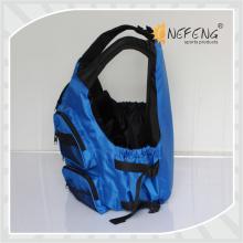 2016 New Fishing Kayak life jacket,Professional Team Popular foam life jacket