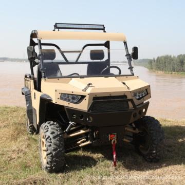 400CC 4 * 4 RIS ATV QUAD BIKE