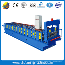 Corrugated Steel Roof Metal Sheet Roll Forming Machine