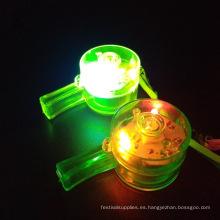 silbatos de plástico para fiestas