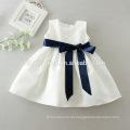 Batismo simples Roupas de Bebê Vestido de renda Branca Primeira Comunhão Infantil Meninas vestidos de baptismo para o bebê menina