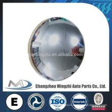 MIRROR GLASS DIA140*2MM R120 AL Other Bus Parts HC-M-3039