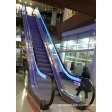 30degee or 35degree Aluminum/Stainless Steel Step Indoor Escalator