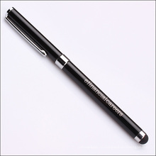 Польский черный Сенсорный экран ручка для iPad для деловых мужчин ТС-Ts006
