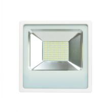 50W White Housing LED Flood Light