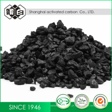 Produto auxiliar químico Carbono ativado de superfície alta com baixo preço