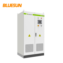 Bluesun high quality hybrid inverter 30kw hybrid inverter three phase 50kw 100kw 110 to 220v inverter