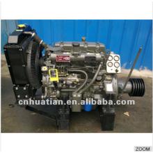 Motor diesel chinês 42kw para transmissão de potência