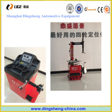 Car Auto Balancing Machine Tire Changer