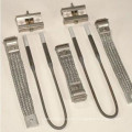 1800c Grade Mosi2 Heater Element, U Shape Mosi2 Heater Element for Furnace