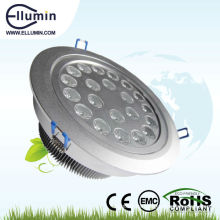 High Power 21W LED Downlight weit verbreitete Lampe