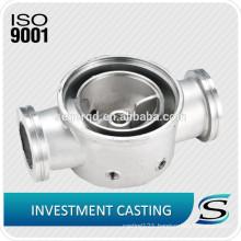 Colloidal Silica Process Precision castings parts