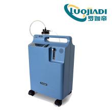 Concentrador de oxígeno del oxímetro de pulso del nebulizador de la atención domiciliaria
