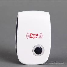 SGS FC CE genehmigt elektronische Ultraschall EU / Us Stecker Pest Maus Moskito Repeller