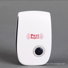 SGS FC CE Approved Electronic Ultrasonic EU / Us Plug Pest Mouse Mosquito Repeller